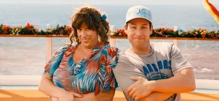 2011 Adam Sandler - Jack e Jill