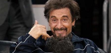 2011 Al Pacino - Jack e Jill