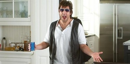 2012 Adam Sandler - Indovina perché ti odio