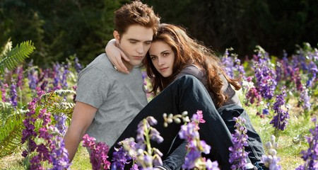 2012 Kristen Stewart - The Twilight Saga Breaking Dawn - Parte 2