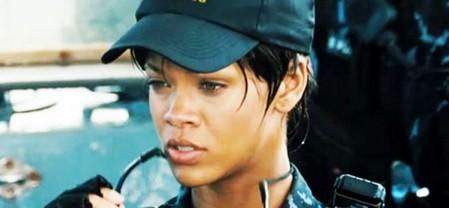 2012 Rihanna - Battleship
