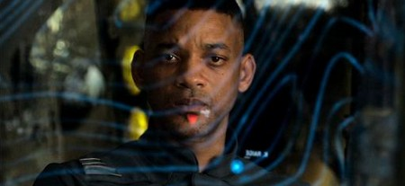 2013 Will Smith - After Earth