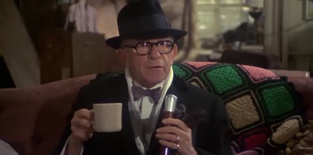 4 George Burns - I ragazzi irresistibili