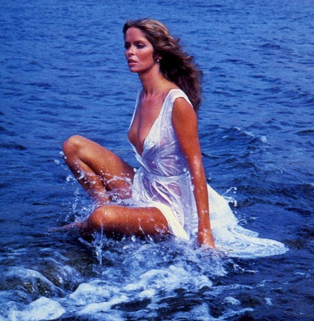 from Bowen barbara bach hard foto