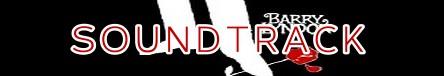 Barry Lindon banner soundtrack