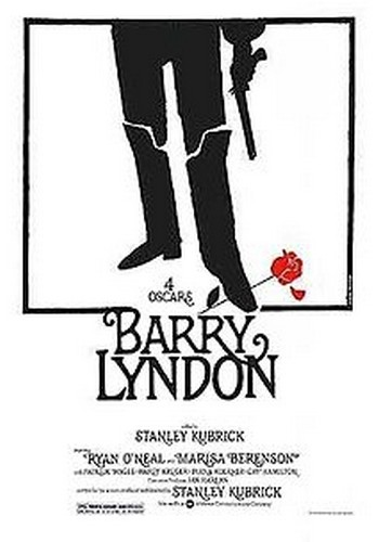 Barry Lindon locandina 1
