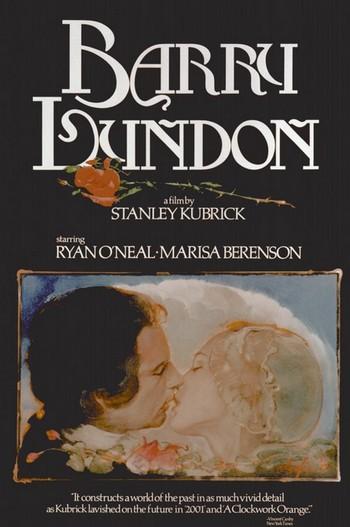 Barry Lindon locandina 4