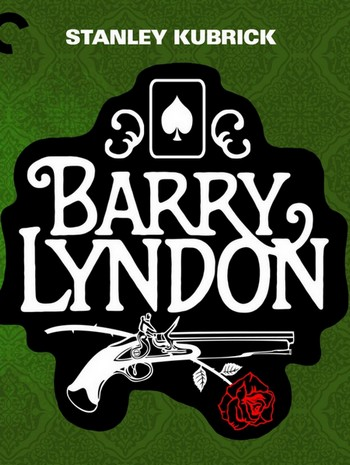 Barry Lindon locandina 6