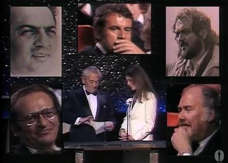La serata 1976 Oscar regia