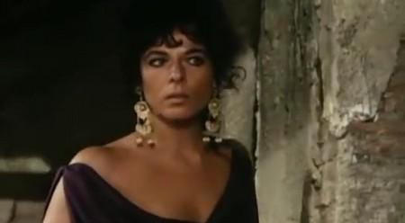 Marilu Tolo Gli ultim i giorni di Pompei