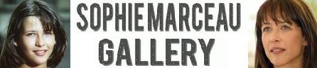 Sophie Marceau banner gallery