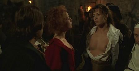Sophie Marceau Eloise, la figlia di d'Artagnan 2
