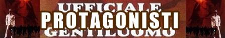 Ufficiale e gentiluomo banner protagonisti