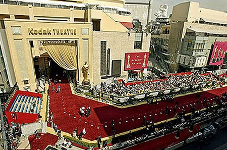 001 Kodak Theatre di Los Angeles 3