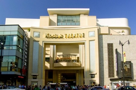 001 Kodak Theatre di Los Angeles 4