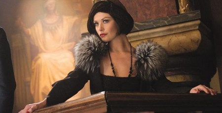 6 Catherine Zeta-Jones - Chicago