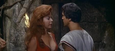 Abbe Lane Giulio Cesare contro i pirati