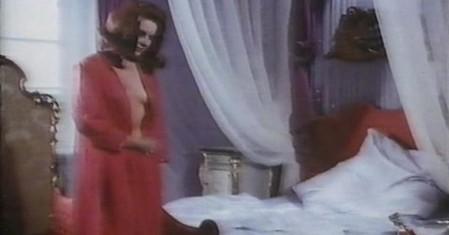 Andrée - l'esasperazione del desiderio nell'amore femminile 1