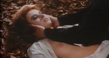 Andrée - l'esasperazione del desiderio nell'amore femminile 2