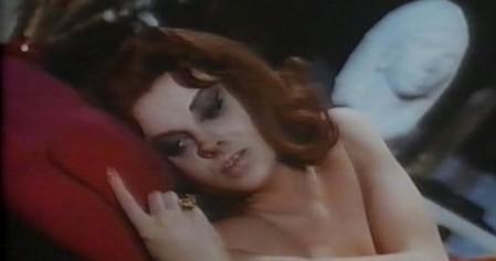 Andrée - l'esasperazione del desiderio nell'amore femminile 5