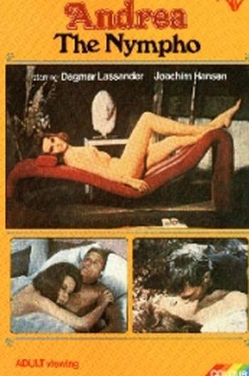 Andrée - l'esasperazione del desiderio nell'amore femminile locandina 3