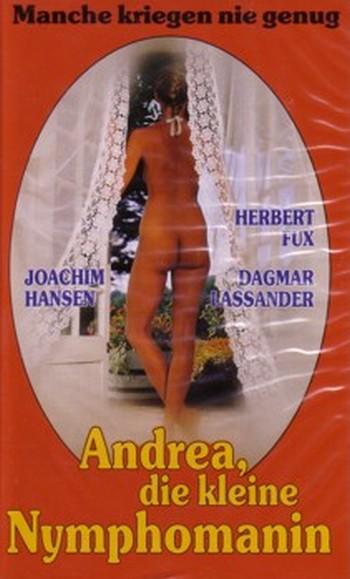 Andrée - l'esasperazione del desiderio nell'amore femminile locandina 6