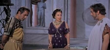 Clara Calamai Afrodite dea dell'amore