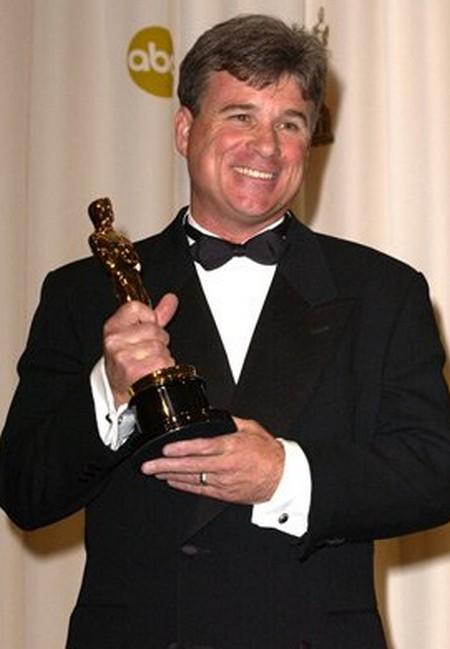 Conrad L. Hall Oscar