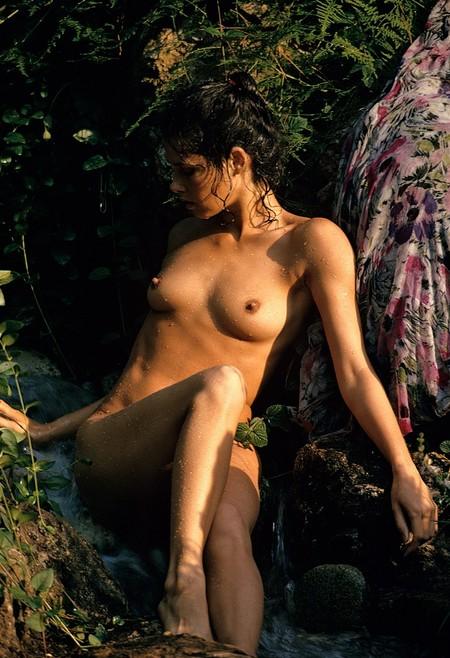 Dayle Haddon Photobook 10