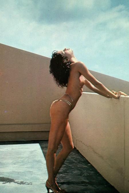 Dayle Haddon Photobook 16