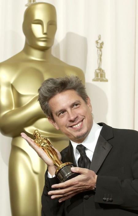 Elliot Goldenthal Oscar