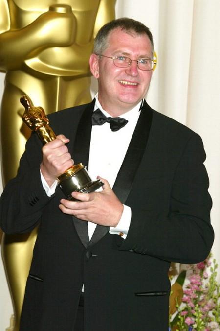 Martin Walsh Oscar