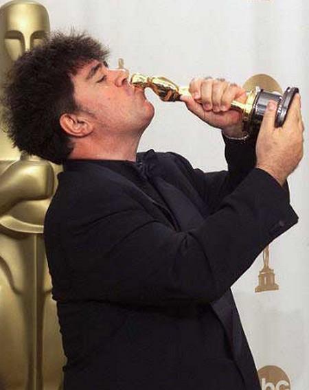 Pedro Almodóvar Oscar