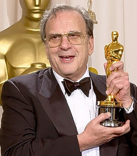 Ronald Harwood Oscar