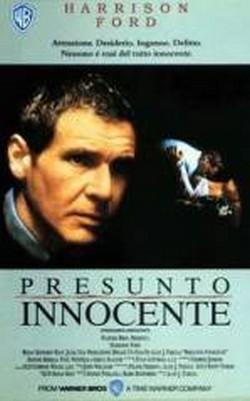 15 Presunto innocente locandina