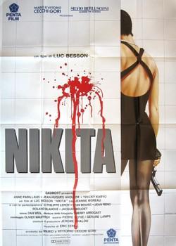 19 Nikita locandina