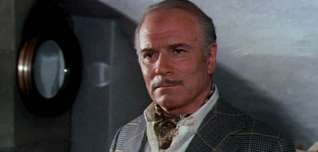 2 Laurence Olivier - Gli insospettabili