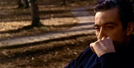 5 Al Pacino - Il padrino
