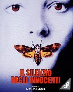 9 Il silenzio degli innocenti locandina