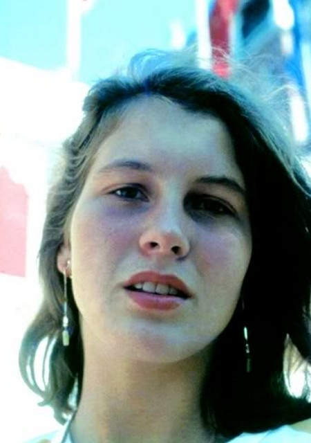Lara Wendel Photobook 1