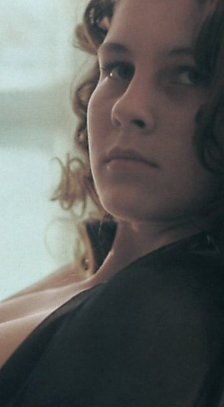 Lara Wendel Photobook 11