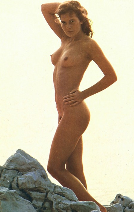 Lara Wendel Photobook 12