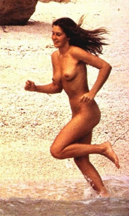 Lara Wendel Photobook 15