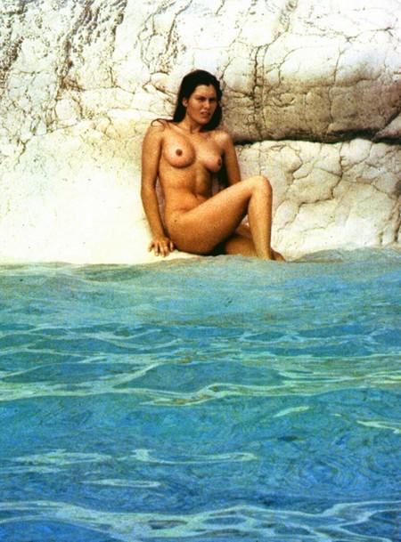 Lara Wendel Photobook 4