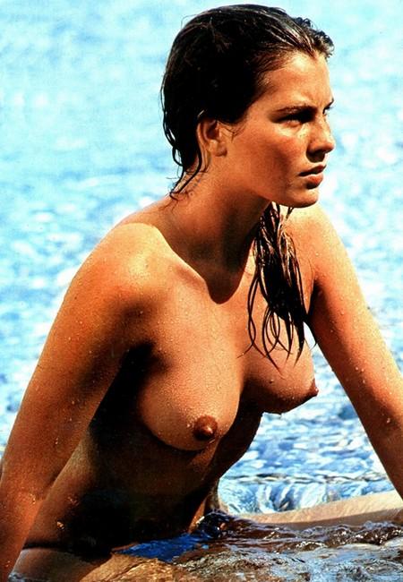 Lara Wendel Photobook 5