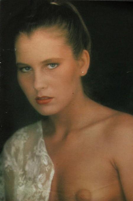 Lara Wendel Photobook 6