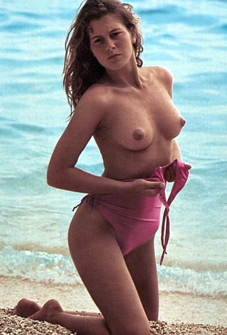 Lara Wendel Photobook 7