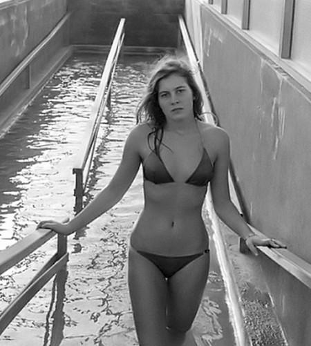 Lara Wendel Photobook 8