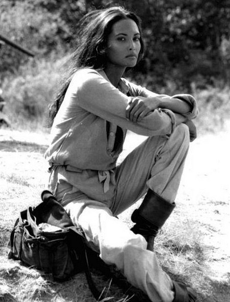 Laura Gemser Photobook 10