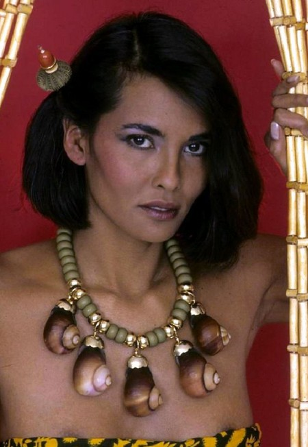 Laura Gemser Photobook 1